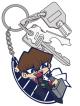 遊☆戯☆王/遊☆戯☆王デュエルモンスターズ/海馬瀬人つままれキーホルダー