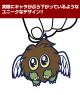 遊☆戯☆王/遊☆戯☆王デュエルモンスターズGX/ハネクリボーつままれストラップ