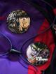 ジョジョの奇妙な冒険/ジョジョの奇妙な冒険 スターダストクルセイダース/承太郎缶バッジセット