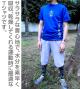 ガンダム/機動戦士ガンダム/地球連邦軍ドライTシャツ