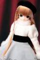 AZONE/えっくす☆きゅーと/【SALE】POD005-BMH えっくす☆きゅーと10th Best Selection みう/ブルーバーズソングII(はにかみ口ver.)