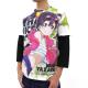 ラブライブ!/ラブライブ!/ピクニックガール・矢澤にこフルグラフィックTシャツ
