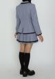 暗殺教室/暗殺教室/私立椚ヶ丘中学校女子制服 スカート