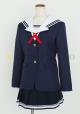 冴えない彼女の育てかた/冴えない彼女の育てかた/豊ヶ崎学園女子制服 スカート