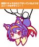 ノーゲーム・ノーライフ/ノーゲーム・ノーライフ/「初瀬いづな」つままれストラップ