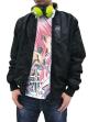 Angel Beats!/Angel Beats!-1st beat-/ユイ フルグラフィックTシャツ