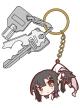 Fate/Fate/kaleid liner プリズマ☆イリヤ ツヴァイ ヘルツ!/「プリズマ☆イリヤ」美遊つままれキーホルダー