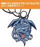 遊☆戯☆王/遊☆戯☆王デュエルモンスターズ/ブルーアイズ・ホワイト・ドラゴンつままれストラップ