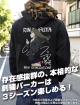 THE IDOLM@STER/アイドルマスター シンデレラガールズ/★限定★渋谷凛刺繍ジップパーカー