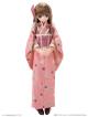AZONE/Pureneemo Original Costume/PNM133【1/6サイズドール用】PNMはいから着物・袴セット~こんぺいとう~
