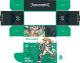 ラクエンロジック/ラクエンロジック/ブシロードストレイジボックスコレクション Vol.142 ラクエンロジック『スーパータイガークロー! クロエ』