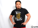 新日本プロレスリング/新日本プロレスリング/後藤洋央紀「FIERCE WARRIOR」 Tシャツ