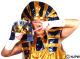 新日本プロレスリング/新日本プロレスリング/田口隆祐 ツタンカーメンマスク