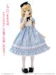 AZONE/50 Collection/FAR180【48/50cmドール用】50 ELLEN'S CLOSETアリスドレスセット