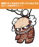 進撃の巨人/進撃の巨人/超大型巨人つままれストラップVer.2.0