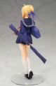 Fate/Fate/stay night/Fate/stay night マスターアルトリア 1/7 PVC製塗装済完成品