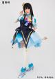 THE IDOLM@STER/アイドルマスター シンデレラガールズ/【完全受注生産】「マイファーストスター!!」ブルーver./コスチュームセット