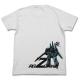 ガンダム/機動戦士ガンダムUC(ユニコーン)/リゼルWR Tシャツ