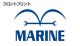 ONE PIECE/ワンピース/海軍 ドライパーカー