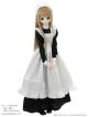 AZONE/50 Collection/FAR189【48/50cmドール用】50 クラシカルロングメイド服セット