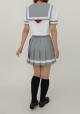 ラブライブ!/ラブライブ!サンシャイン!!/私立浦の星女学院 夏制服スカート