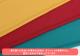 ラブライブ!/ラブライブ!サンシャイン!!/【早得】私立浦の星女学院 制服リボン 2年生(赤)