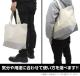 銀魂/銀魂/銀マーク斜めがけトート