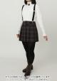 ペルソナ/ペルソナ5/秀尽学園高校 女子制服スカートセット