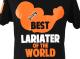 新日本プロレスリング/新日本プロレスリング/小島聡「BEST RIGHT ARM」Tシャツ