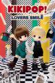 AZONE/KIKIPOP!/KIKIPOP! LOVERS SMILE シャンパンブロンド AKP001-KLS