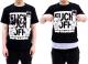 ポプテピピック/ポプテピピック/ポプテピピック FXXK OFF Tシャツ