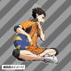 ハイキュー!!/ハイキュー!! 烏野高校 VS 白鳥沢学園高校/西谷夕アクリルキーホルダー 勝利への闘志Ver.