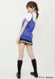 冴えない彼女の育てかた/冴えない彼女の育てかた♭/【早得】豊ヶ崎学園女子制服 夏服ブラウスセット