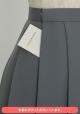 ガールズ&パンツァー/ガールズ&パンツァー 劇場版/【早得】継続高校 女子制服スカート