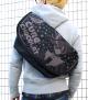 キラキラ☆プリキュアアラモード/キラキラ☆プリキュアアラモード/キュアショコラ メッセンジャーバッグ