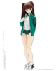 AZONE/50 Collection/FAO053【48/50cmドール用】AZO2体操着セット