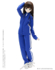 AZONE/50 Collection/FAO052【48/50cmドール用】AZO2ジャージセット