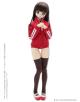AZONE/50 Collection/FAO052【48/50cmドール用】AZO2ジャージセット