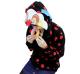 魔法少女まどか☆マギカ/劇場版 魔法少女まどか☆マギカ[新編]叛逆の物語/お菓子の魔女パーカー