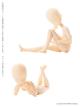 AZONE/ピコニーモ/PCN007 ピコニーモMボディ 関節強化版