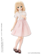 AZONE/50 Collection/FAO055【48/50cmドール用】AZO2半袖Yシャツ