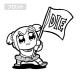 ポプテピピック/ポプテピピック/★限定★ポプテピピックSUITSUCKオックスフォードシャツ(長袖)