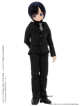 AZONE/Pureneemo Original Costume/AKT122【1/6サイズドール用】レースアップシューズ