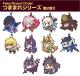 Fate/Fate/Grand Order/Fate/Grand Order アサシン/謎のヒロインXつままれキーホルダー