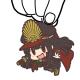 Fate/Fate/Grand Order/Fate/Grand Order アーチャー/織田信長つままれキーホルダー