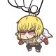 Fate/Fate/Grand Order/Fate/Grand Order バーサーカー/坂田金時つままれストラップ