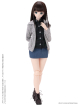 AZONE/50 Collection/FAO080【48/50cmドール用】AZO2タイトスカート