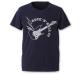 THE IDOLM@STER/アイドルマスターミリオンライブ!/ジュリア ROCK'N'ROLL!!! Tシャツ