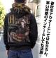 デート・ア・ライブ/デート・ア・ライブ/原作版 時崎狂三フルカラーパーカー