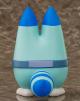 けものフレンズ/けものフレンズ/ソフビのラッキービースト ソフトビニール塗装済み完成品
